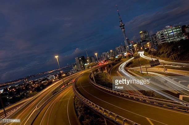 Dynamic Auckland