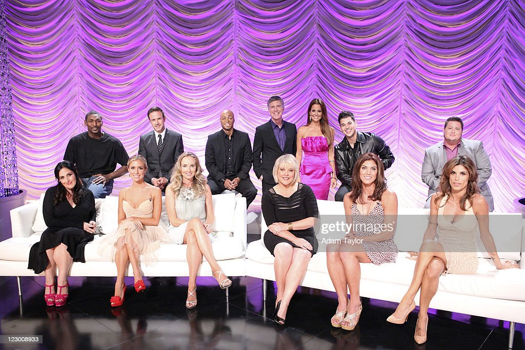 STARS - A dynamic lineup of stars will take the stage for the two-hour season premiere of 'Dancing with the Stars,' MONDAY, SEPTEMBER 19 (8:00-10:01 p.m., ET) on the ABC Television Network. All 12 couples will dance for the first time on live national television on MONDAY, SEPTEMBER 19, either performing the Cha Cha Cha or The Viennese Waltz. Airing on TUESDAY, SEPTEMBER 20 (8:00-9:00 p.m., ET.), a live, one-hour special, 'Dancing with the Stars: Meet the Cast,' will feature the most exciting moments from Monday night's performances, with commentary from the judges and never-before-seen footage from the teams' first weeks of training. Then, on the season premiere of 'Dancing with the Stars the Results Show,' TUESDAY, SEPTEMBER, 20 (9:00-10:01 p.m., ET), the couple with the lowest combined judges' scores and public votes for their performance will be sent home in the season's first elimination. RON