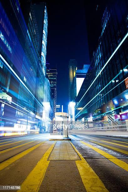 Moderne et dynamique de la ville