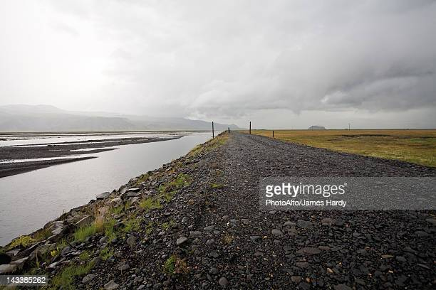 Dyrholaey peninsula, Iceland