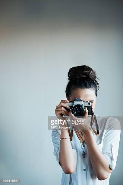 各写真には、物語で撮影された、単一のひととき