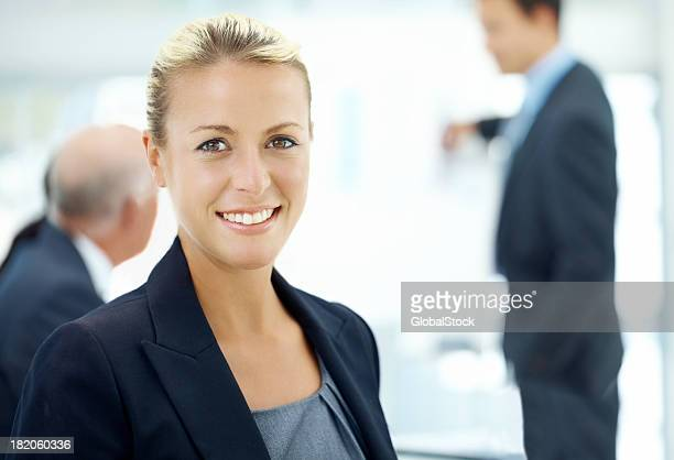 Eager to learn - Business People