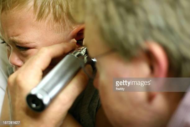 Ear Exam 1