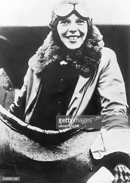 Earhart Putnam Amelia *24071897Fliegerin USAüberquerte als erste Frau den Atlantikin Fliegermonturohne Jahr