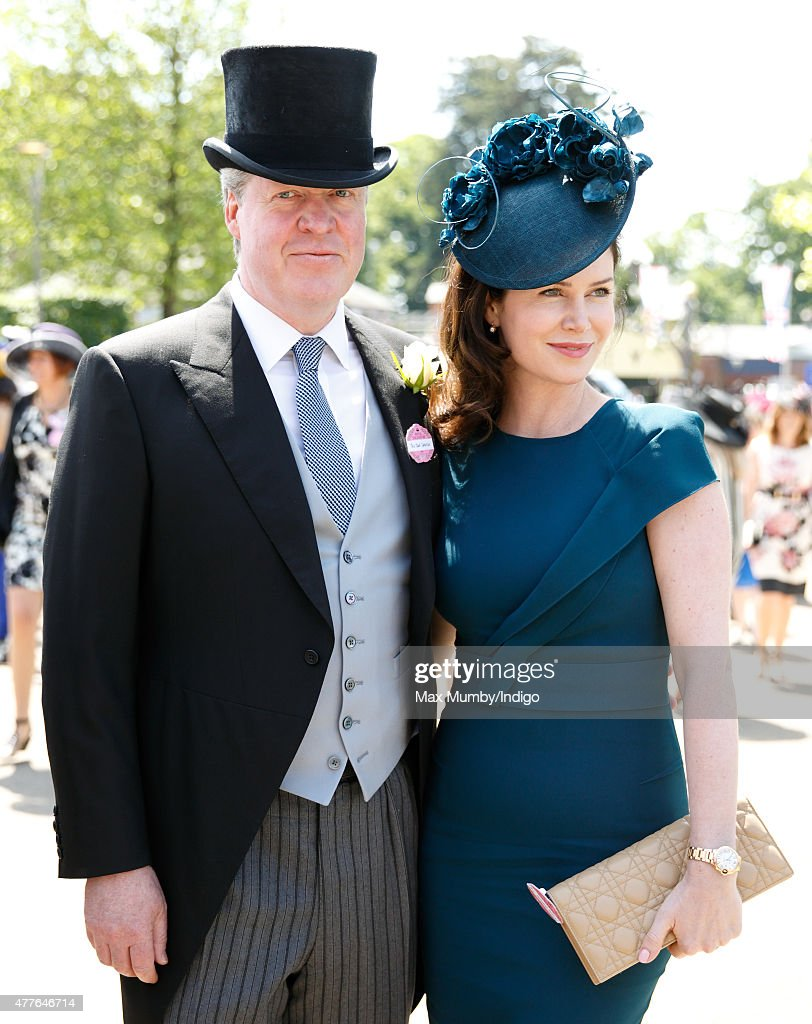 Royal Ascot Day 3 Getty Images