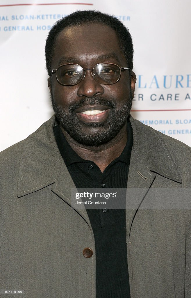 Earl Monroe during The Ralph Lauren Center for Cancer Care and Prevention and the NBA Cares Program Host The Harlem Men AllStar Evening at AMC Magic...