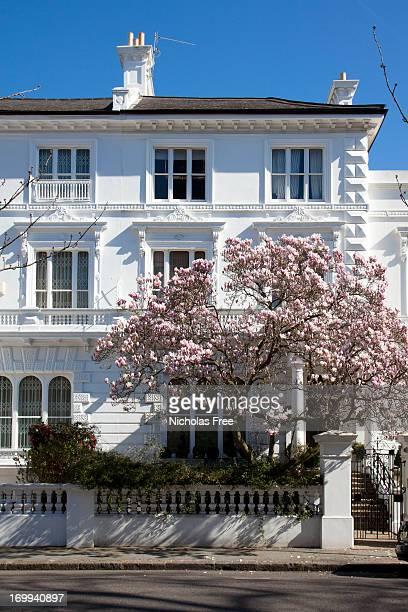 Earl's Court Housing London