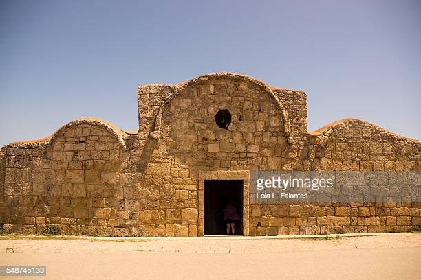 Early christian church