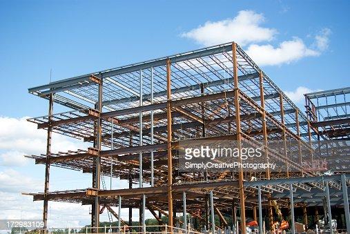 Bureaux de Construction
