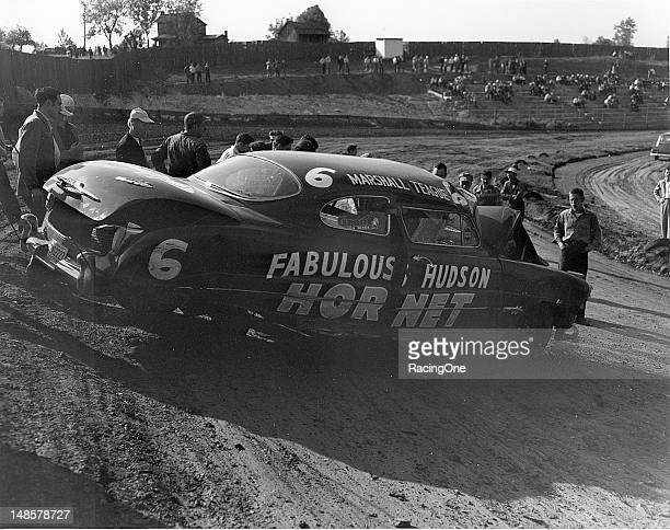 Hudson hornet stock photos and pictures getty images