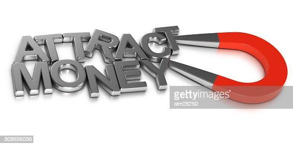 Earn Money Easily : Stock Photo