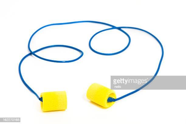 Tappo per le orecchie foto e immagini stock getty images for Tappi per le orecchie antirumore