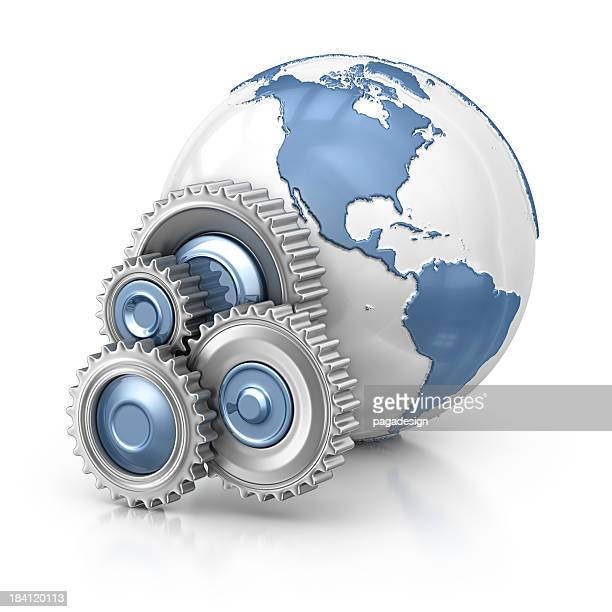 earth and gears