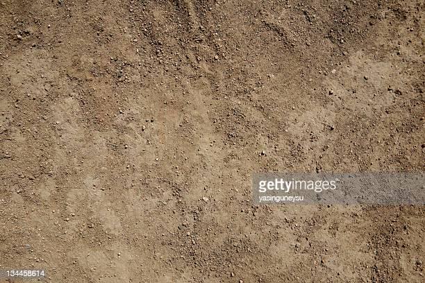 Fond de terre