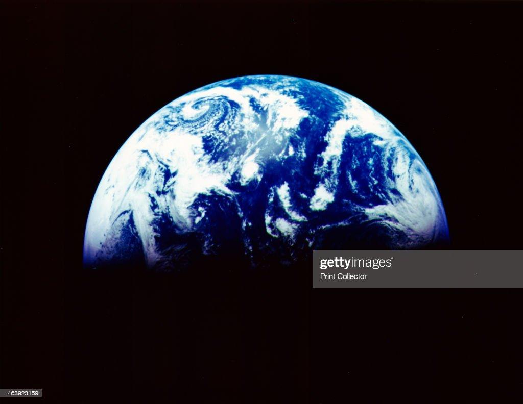 Celebrating Earth