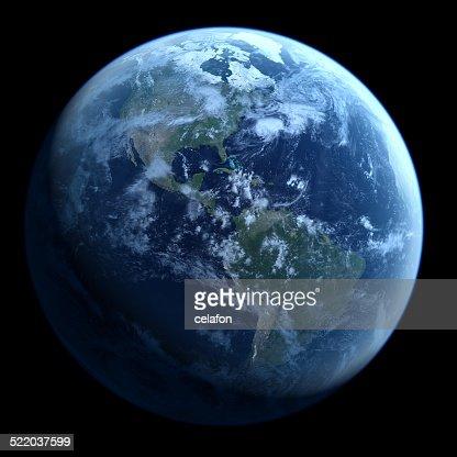Erde-Bild : Stock-Foto