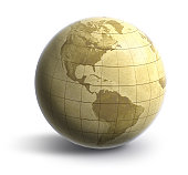 Earth: Old World Americas