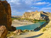Earth & Water | Band-e Amir | Bamiyan