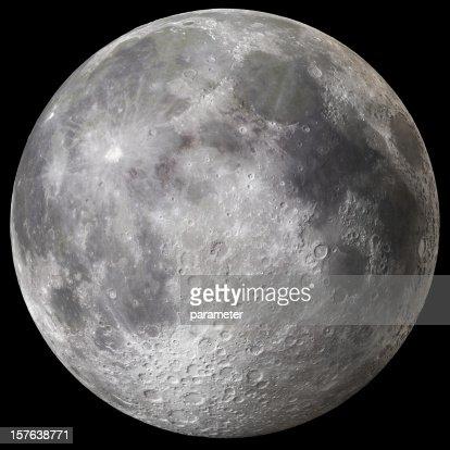 Earth's Full Moon v3