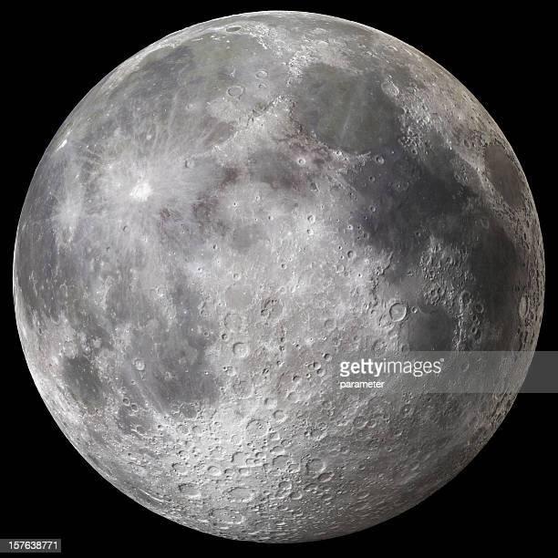 Terra de lua cheia v3