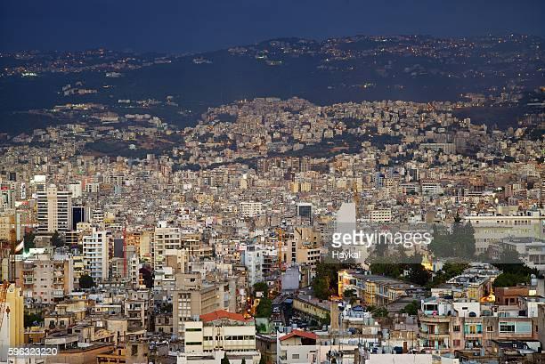 East Beirut