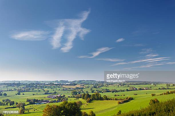 East Belgian Landscape