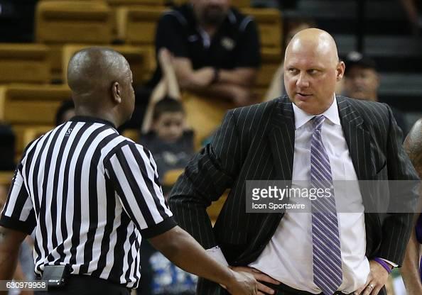 NCAA BASKETBALL: JAN 03 East Carolina at UCF Pictures ...