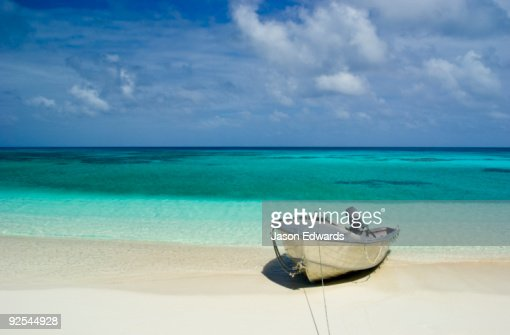 East Diamond Island, Coral Sea Islands Territory, Australia. : Stock Photo