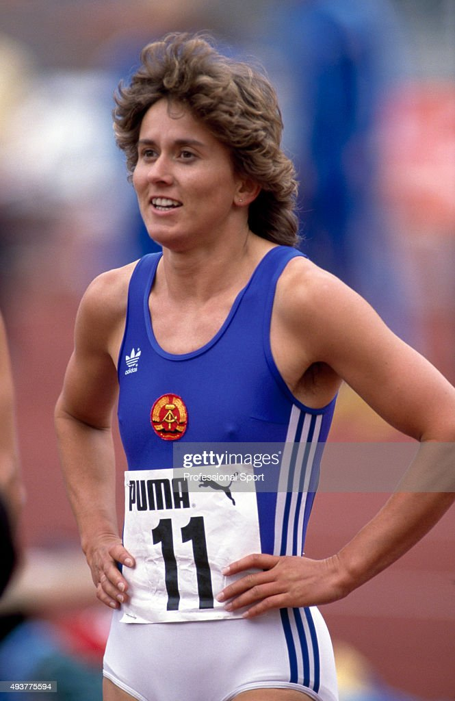 east german doping olympics