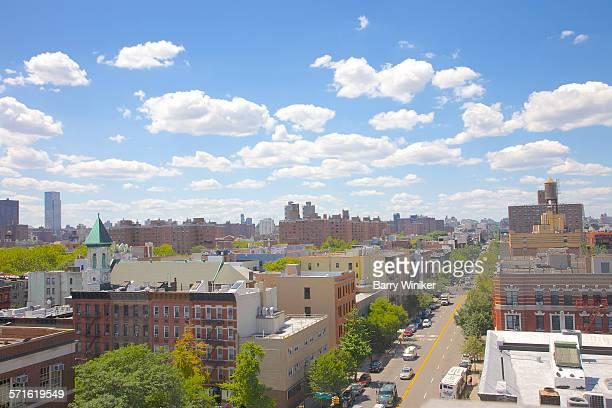 East Harlem, aka Spanish Harlem and El Barrio, NY