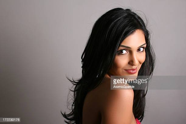 East Indian Beauty - Gina
