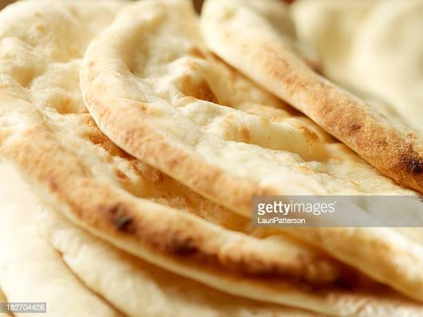 East Indian Naan Bread