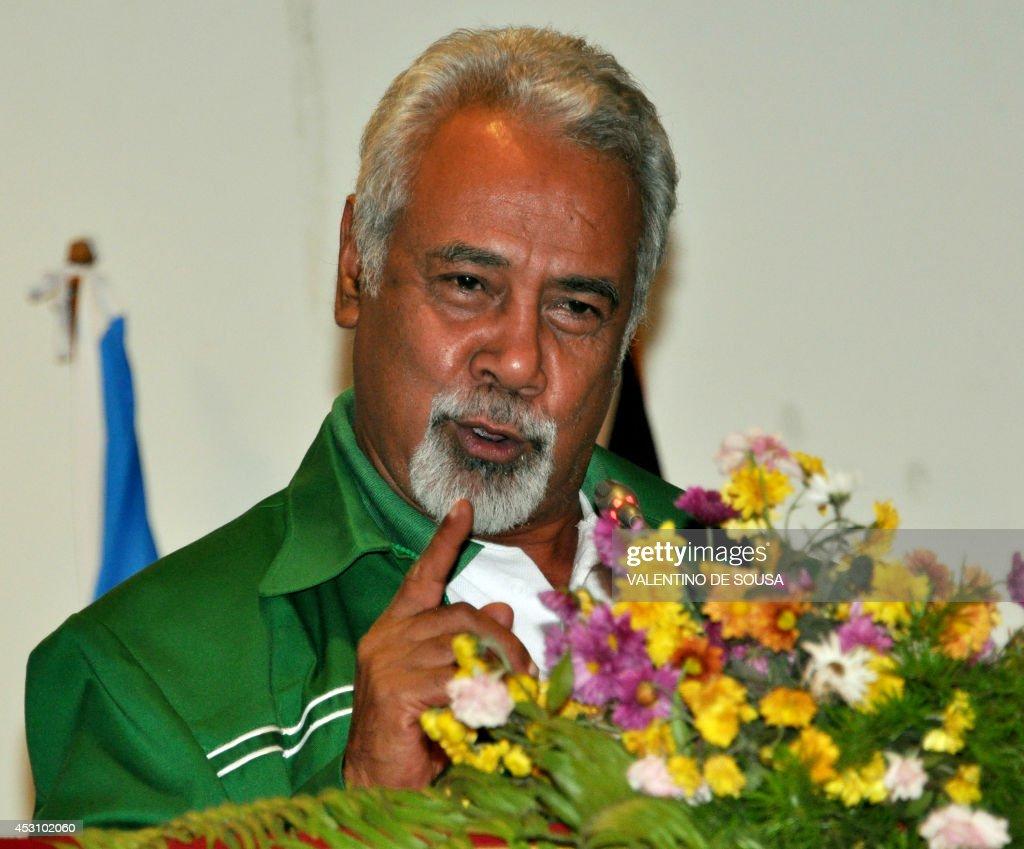 news mandela indonesia liberation timor leste