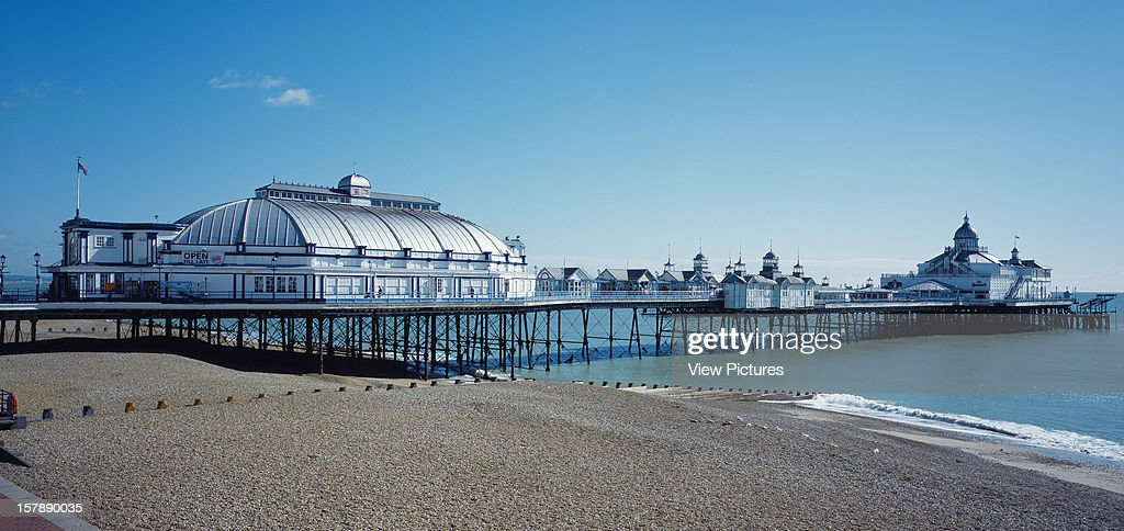 Eastbourne United Kingdom  city photos : Eastbourne Pier, Eastbourne, United Kingdom, Architect Architect ...