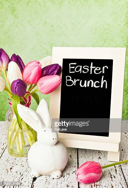 Easter Brunch Reminder