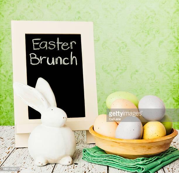 Easter Brunch Reminder