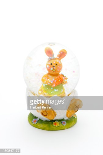 Easter bunny, Easter decorations