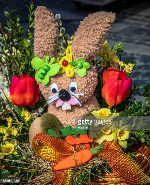 Easter Decorations in Germany