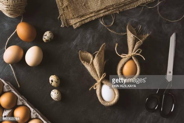 Ostern Dekorationen