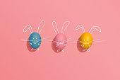 Easter, Easter Bunny, Easter Egg, Springtime,