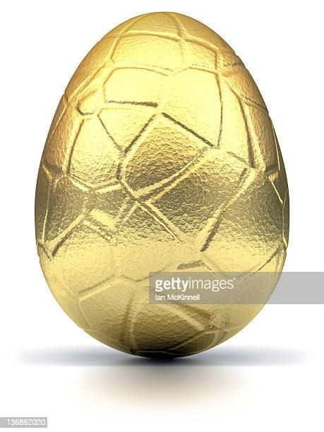 Easter Egg Upright