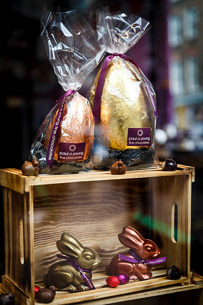 Easter in london photos and images getty images easter in london negle Image collections