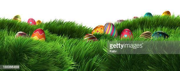 Easter Eggs (XXL)