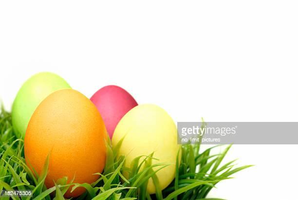 Easter Eier