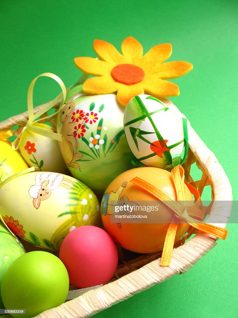 Easter : Stock Photo