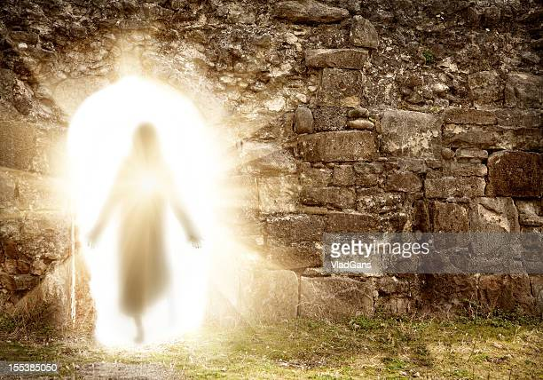 Páscoa. Ressurreição