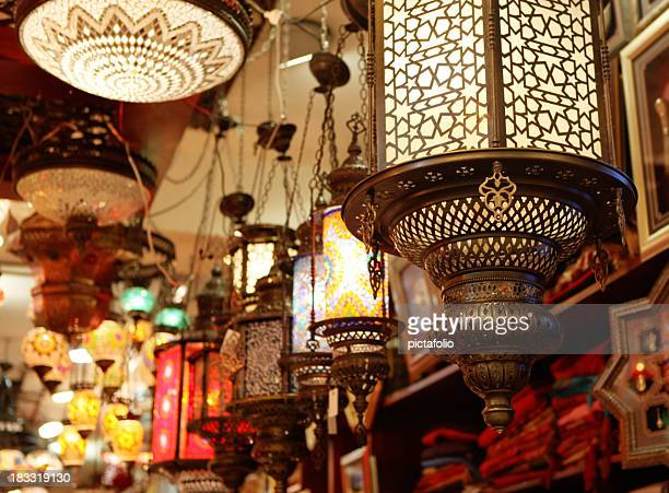 eastern lantern