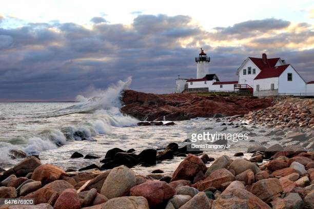 Eastern Point Lighthouse, Gloucester, Massachusetts