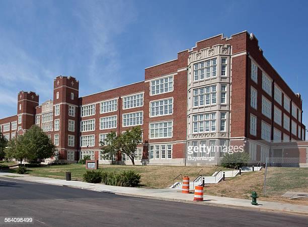 Eastern Senior High School 1700 East Capitol St NE Washington DC