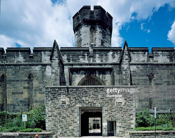 Eastern State Penitentiary is a former American prison located at 2027 Fairmount Avenue between Corinthian Avenue and North 22nd Street in the...